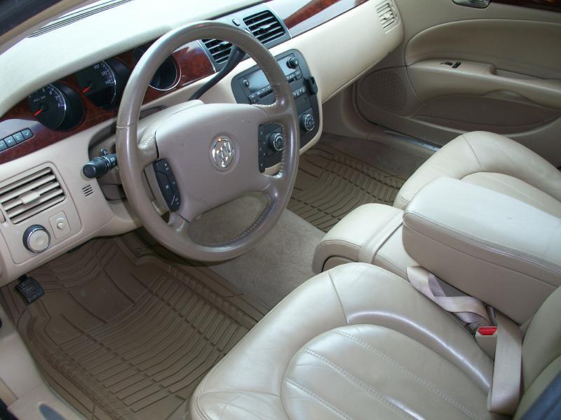 2006 Buick Lucerne CXL V6 4dr Sedan - Wake Forest NC