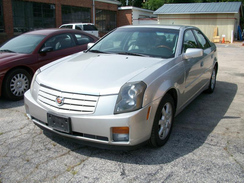 2006 Cadillac CTS HI FEATURE V6 - Wake Forest NC