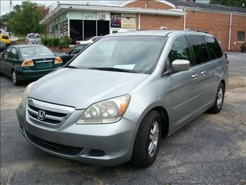 2006 Honda Odyssey for sale in Wake Forest, NC