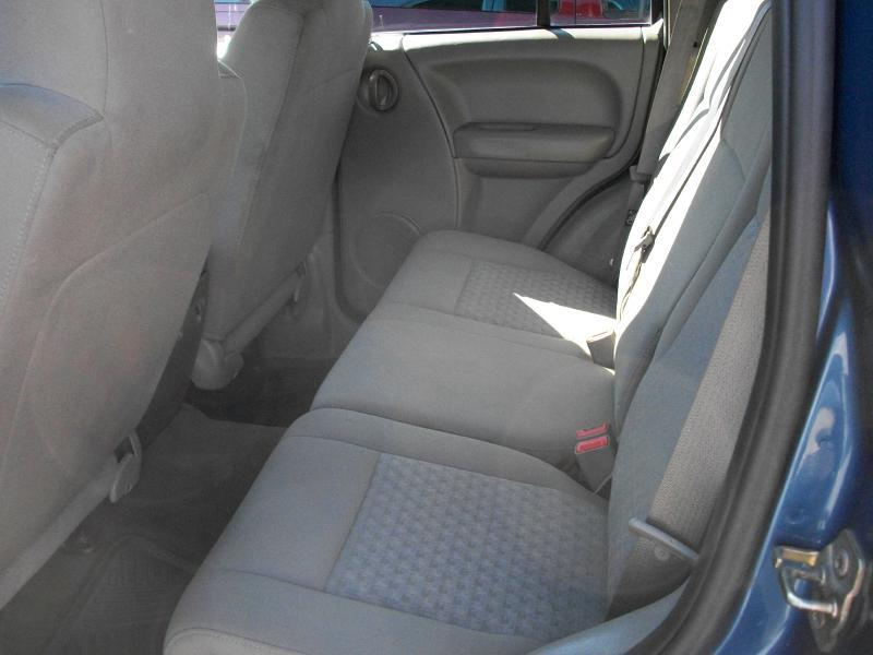 2005 Jeep Liberty Sport 4dr SUV - Wake Forest NC