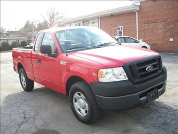 2006 Ford F-150 for sale in Wake Forest, NC