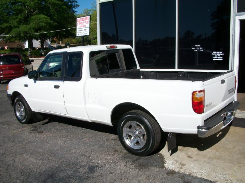 2001 Mazda B-Series Pickup CAB PLUS - Wake Forest NC