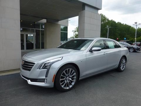 2018 Cadillac CT6 for sale in Calumet City, IL