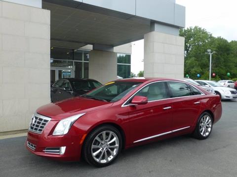 2014 Cadillac XTS for sale in Calumet City, IL