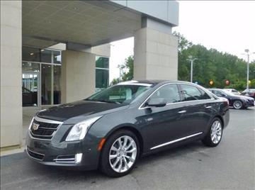 2017 Cadillac XTS for sale in Calumet City, IL