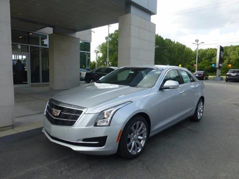 2018 Cadillac ATS for sale in Calumet City, IL