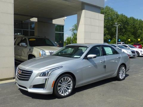 2018 Cadillac CTS for sale in Calumet City, IL