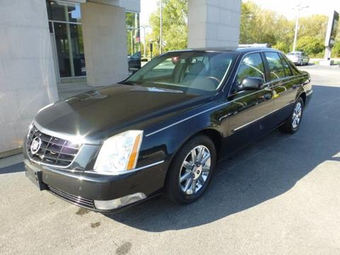 2010 Cadillac DTS for sale in Calumet City, IL