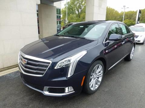 2018 Cadillac XTS for sale in Calumet City, IL