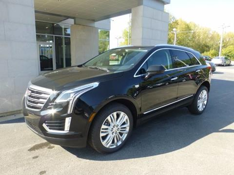2018 Cadillac XT5 for sale in Calumet City, IL