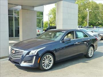 2017 Cadillac CTS for sale in Calumet City, IL