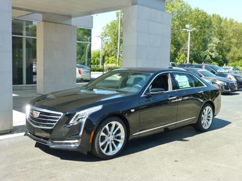 2017 Cadillac CT6 for sale in Calumet City, IL