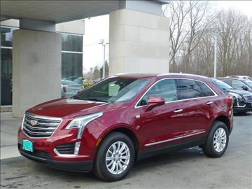 2017 Cadillac XT5 for sale in Calumet City, IL