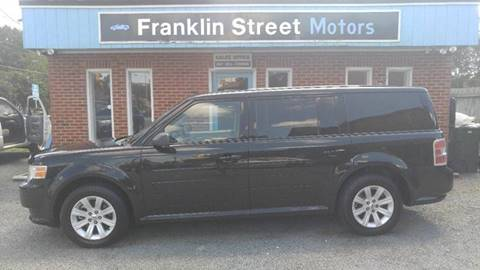 2010 Ford Flex for sale in Chapel Hill, NC