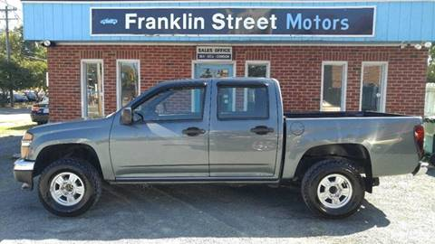 2006 Chevrolet Colorado for sale in Chapel Hill, NC