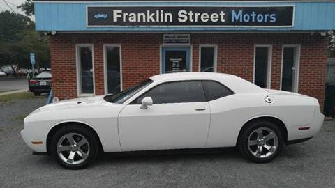 2011 Dodge Challenger for sale in Chapel Hill, NC