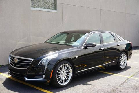 2016 Cadillac CT6 for sale in Northbrook, IL