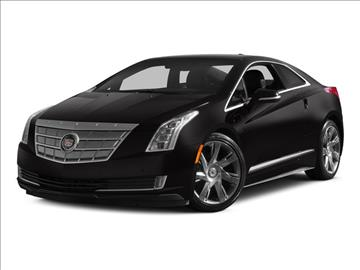 2014 Cadillac ELR for sale in Northbrook, IL