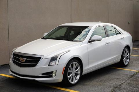 2016 Cadillac ATS for sale in Northbrook, IL