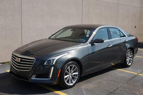 2017 Cadillac CTS for sale in Northbrook, IL
