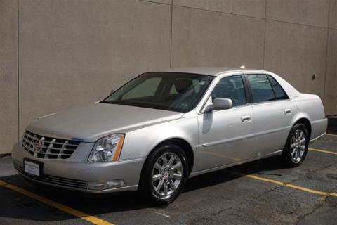 2009 Cadillac DTS for sale in Northbrook, IL