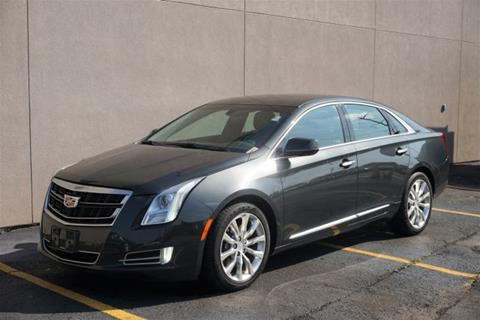 2017 Cadillac XTS for sale in Northbrook, IL