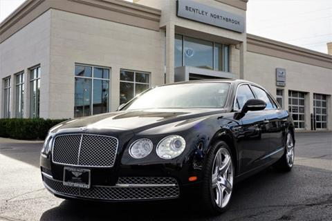 2014 Bentley Flying Spur for sale in Northbrook, IL