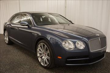 2016 Bentley Flying Spur V8 for sale in Northbrook, IL