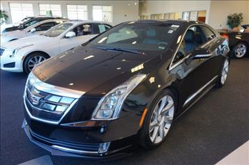 2016 Cadillac ELR for sale in Northbrook, IL