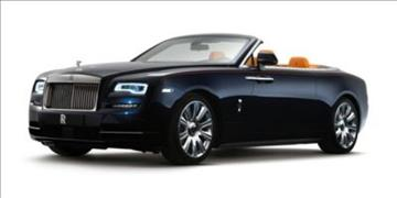 2016 Rolls-Royce Dawn for sale in Northbrook, IL