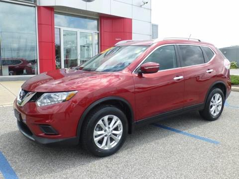 2015 Nissan Rogue for sale in Schererville, IN