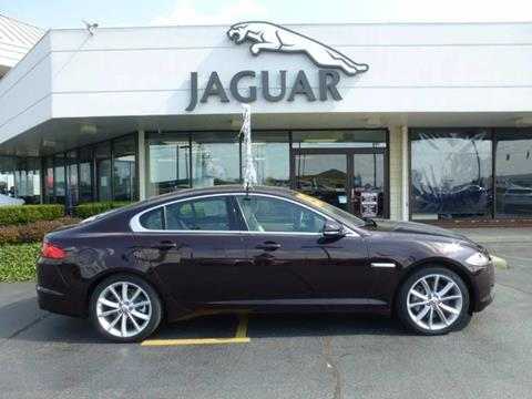2015 Jaguar XF for sale in Schererville, IN