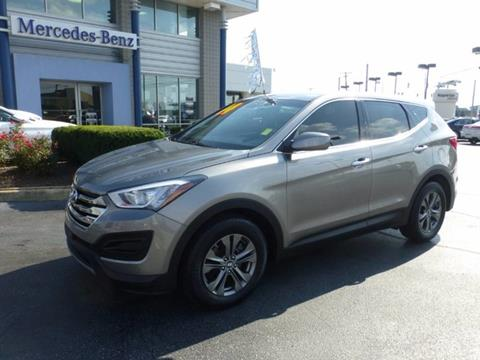 2014 Hyundai Santa Fe Sport for sale in Schererville, IN
