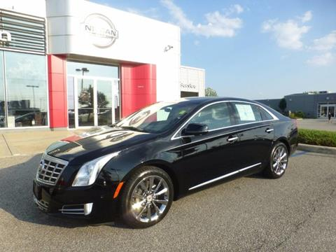 2014 Cadillac XTS for sale in Schererville IN