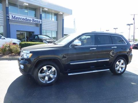 2011 Jeep Grand Cherokee for sale in Schererville, IN