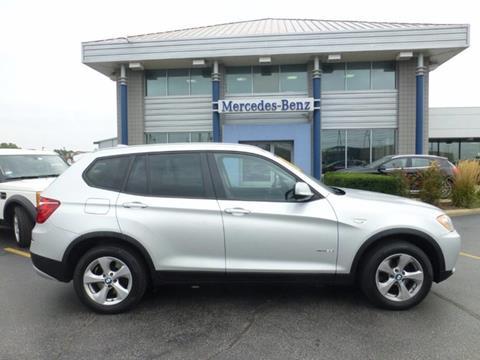 2011 BMW X3 for sale in Schererville, IN