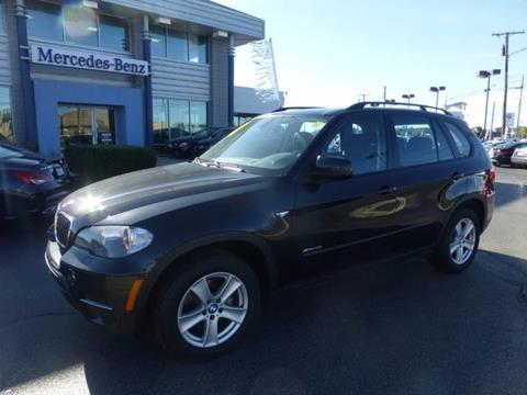 2011 BMW X5 for sale in Schererville IN