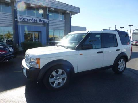 2008 Land Rover LR3 for sale in Schererville IN