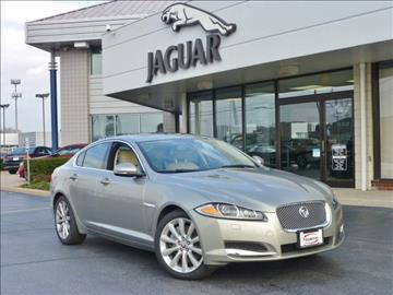 2013 Jaguar XF for sale in Schererville, IN