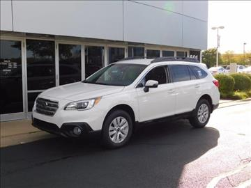 2017 Subaru Outback for sale in Rockford, IL
