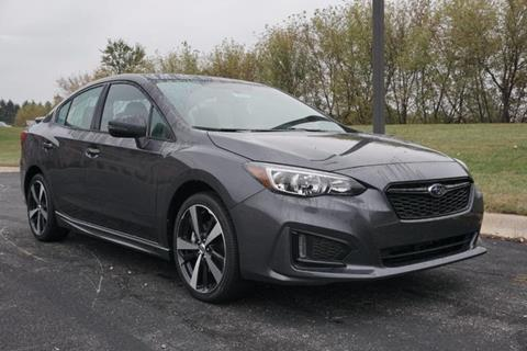 2018 Subaru Impreza for sale in Rockford, IL
