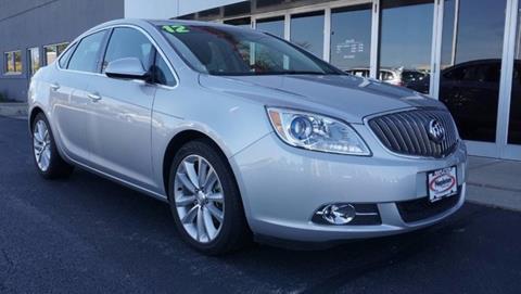 2012 Buick Verano for sale in Rockford, IL