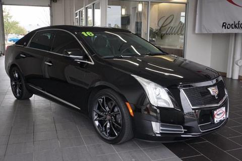 2016 Cadillac XTS for sale in Rockford, IL