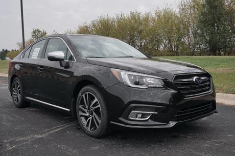 2018 Subaru Legacy for sale in Rockford, IL