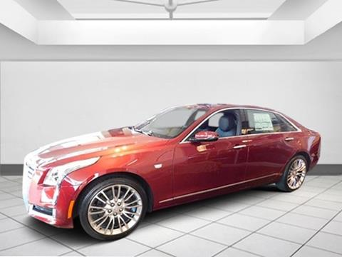 2017 Cadillac CT6 for sale in Rockford, IL