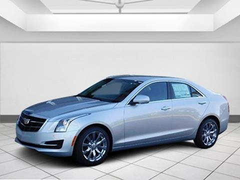 2017 Cadillac ATS for sale in Rockford, IL