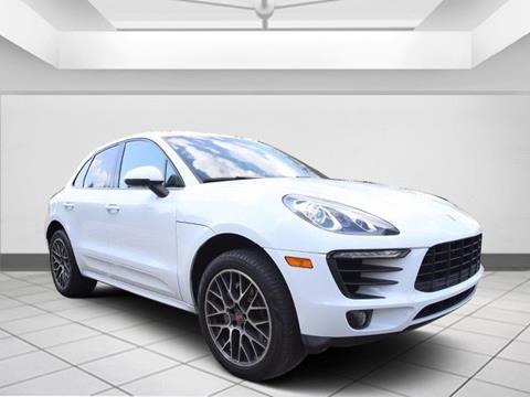 2016 Porsche Macan for sale in Loves Park, IL