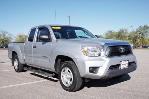 2012 Toyota Tacoma for sale in Loves Park, IL