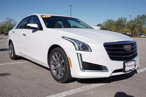 2016 Cadillac CTS for sale in Loves Park, IL