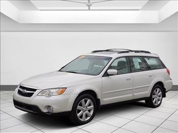2008 Subaru Outback for sale in Loves Park, IL